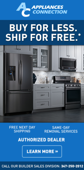 get your appliances online